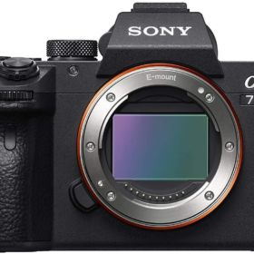 Sony Alpha 7 MARK III