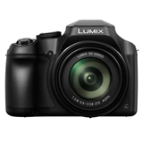 Panasonic Lumix DC-FZ82 Fotocamera Bridge 18